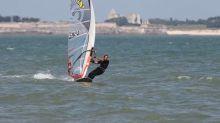 Windsurf - Windsurf: deux nouveaux records du monde de vitesse pour Antoine Albeau