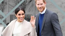 Harry & Meghan Will Have Food Trucks At The Royal Wedding Because Why Not?