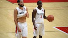Nevada at San Diego State odds, picks and prediction