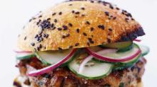 8 Great Burgers That Aren't Made From Beef