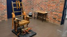 Firing squad still on table as SC House panel advances electric chair execution bill