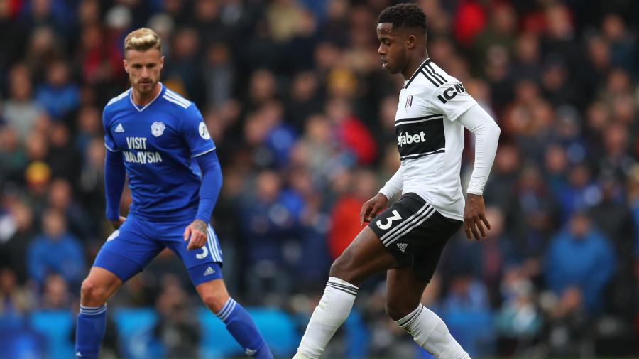 Latest transfer news: Man United target Matthijs de Ligt and Ryan Sessegnon