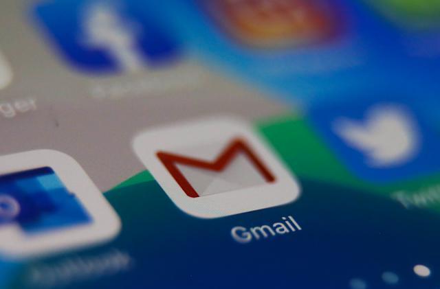 Now iOS users can set Gmail as their default email app