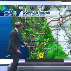 Winter storm brings rain, snow to Northern California
