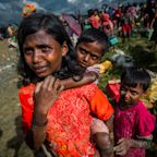 Rohingya Refugee Children Are in Desperate Need of Aid, the U.N. Says