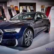 【新車圖輯】德系三大將掀起頂上之戰!Audi大改款旅行車陣容-A6 Avant正式上市暨Sedan開放預購!