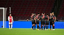 Ajax vs Liverpool LIVE: Result and reaction from Champions League fixture tonight