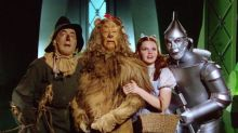 The cursed production of 'The Wizard of Oz' 80 years on