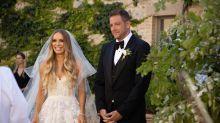 Inside Caroline Wozniacki's Wedding at Castiglion del Bosco in Tuscany