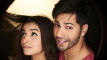 Alia Bhatt and Varun Dhawan to star in Abhishek Varman's Shiddat