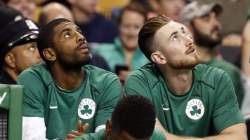 Irving, Hayward could be cleared by August