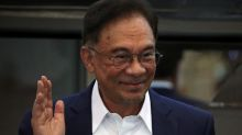 Malaysia opposition leader Anwar says seeking to form new govt