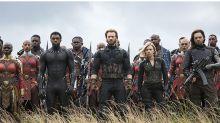 Este momento crucial del tráiler de Vengadores: Infinity War NO APARECE en la película