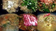 【食譜】自家咖喱牛肉