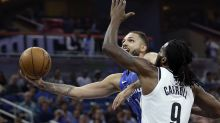 Fantasy basketball stock watch: Evan Fournier rising, Austin Rivers falling