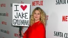 Drew Barrymore Shows Love for Jake Gyllenhaal After Naming Him Her Least-Talented Co-Star