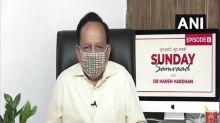 No mutation of coronavirus has been detected in India: Dr Harsh Vardhan