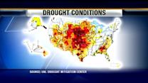 Drought continues; farmers fearful of spring