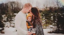 Mom pens powerful post about pregnancy after miscarriage