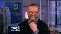 Trainer Bob Harper Dishes about 'The Biggest Loser'