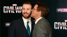 See a Gallery of the 'Captain America: Civil War' International Press Tour