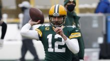 Tom Brady: Aaron Rodgers Will Make Choice That's Best for Him amid Packers Dispute