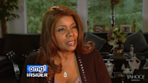 Gloria Gaynor Reflects on 35th Anniversary of 'I Will Survive'