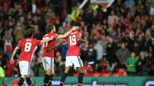 United front sparked fast start says Mourinho