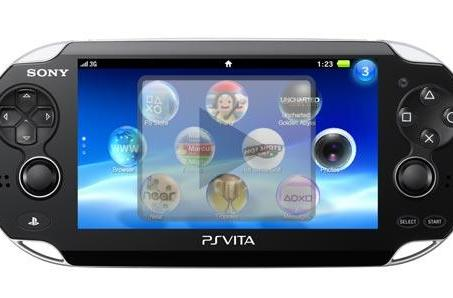 The mother of all PlayStation Vita trailer posts