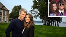 Still Married to His High School Sweetheart! How Jon Bon Jovi and Wife Dorothea 'Make It Work'