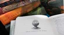 Catholic school reportedly removes Harry Potter books from library because they 'risk conjuring evil spirits'