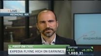 Expedia CEO: Innovation leads to growth
