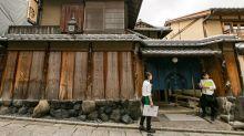 坐榻榻米呷一口日和咖啡 全球首間日式傳統風Starbucks