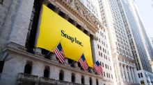Why Snap Stock Keeps Climbing Ahead of 2018