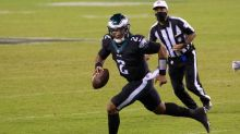 Eagles set to finally give Jalen Hurts the 'Taysom Hill' treatment vs. the Seahawks