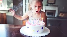 Blowing out birthday cake candles: Unhygienic or a harmless tradition?