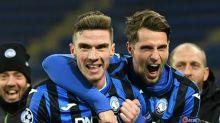 Euphoria in Bergamo as Atalanta pull off Champions League 'miracle'
