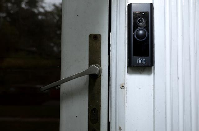 Ring devices will soon work with Lutron's smart lighting systems