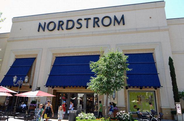 Nordstrom tests curbside pickups for online orders