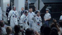 【登月第一人】遲岩士唐20分鐘落地 Buzz Aldrin一個原因變阿二