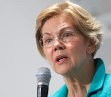 Elizabeth Warren just issued the most scathing call for impeachment yet
