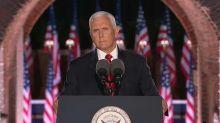 Mike Pence ha accettato la candidatura alla vicepresidenza degli Stati Uniti