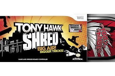 Tony Hawk hints at VGA reveal of another game (probably with his name on it)