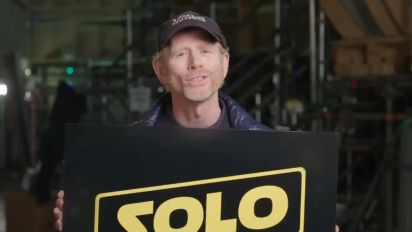 Title of Han Solo spin-off revealed