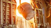 Schnitzer Steel Industries, Inc. (NASDAQ:SCHN) Is An Attractive Dividend Stock - Here's Why