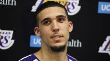 AP Source: Pistons reach deal with LiAngelo Ball