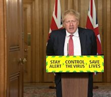 'Significant return to normality by Christmas': Boris Johnson eases lockdown rules again