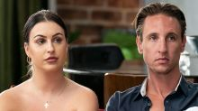 MAFS groom hangs up on radio hosts after extremely awkward interview