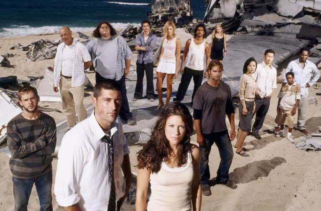 Netflix has been streaming the wrong 'Lost' finale