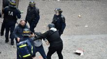 France interior minister to face griling over Macron security aide assault